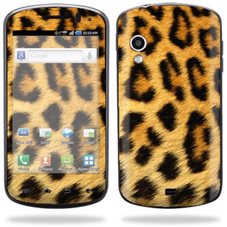 Mightyskins Protective Vinyl Skin Decal Cover For Samsung Stratosphere Sch I405 Cell Phone Wrap Sticker Skins Cheetah