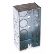 RACO 650 Electrical Box,Handy,11.5 cu. in.