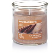 American Home by Yankee Candle 4-oz Small Tumbler, Sugarcoated Cinnamon
