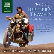 Jupiter's Travels - Audiobook