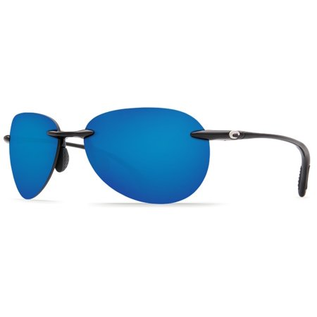 West Bay WSB 11 Shiny Black (West Sunglasses)