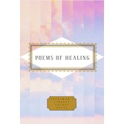 Everyman's Library Pocket Poets: Poems of Healing (Hardcover)