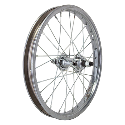 Wheel Rear 16x1.75 SF FREEWHEEL