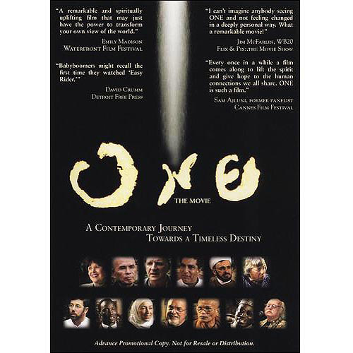 One: The Movie (Widescreen)