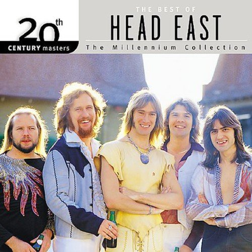 20th Century Masters: The Millennium Collection - The Best Of Head East