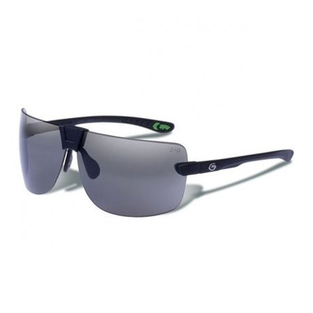- Gargoyles Novus Sunglasses w/ Matte Black Frame, Smoke Lens, GAR10700038