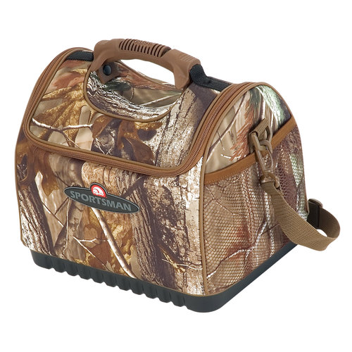 Igloo Realtree 18 Can Camo Cooler