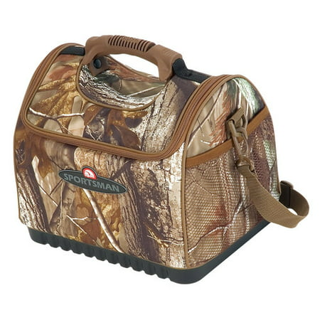 Igloo Realtree 18 Can Camo Cooler Walmart Com