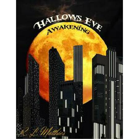Hallows Eve: Awakening - - Origin Of Halloween Hallows Eve