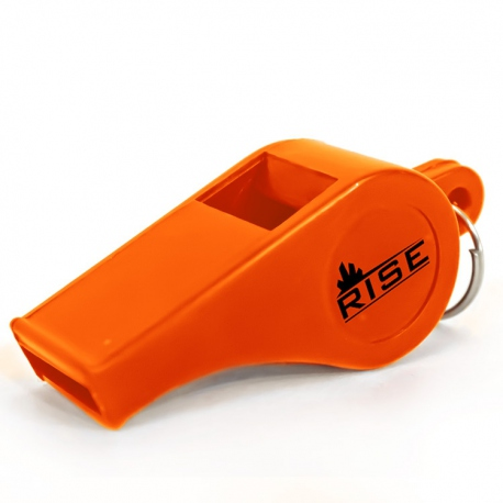 Rise Aquatics Pro Elite Whistle - Red