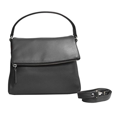 Visconti Lucy 19789 Womens Soft Leather Top Handle Pocketbook/Handbag (Ladies Pocketbook Jewerly Case)