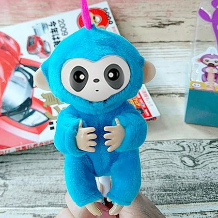 High-Quality Mini Plush Clothes For Lntelligence Baby Monkey BU