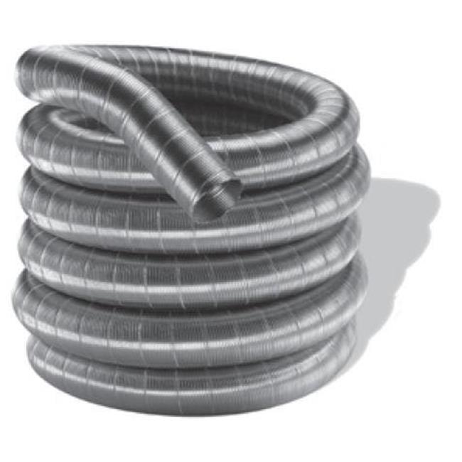 Dura-Vent 4DFA-35 Aluminum Flexible Liner Kit