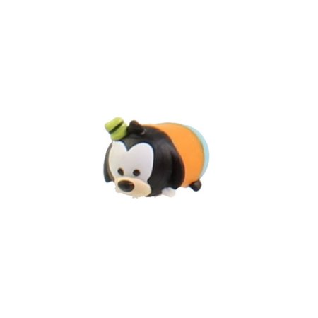 Jakks Pacific Toys - Disney Tsum Tsum Series 1 Figure - GOOFY #107 (Small) ()