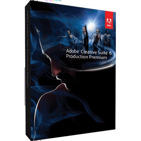 Adobe Cs6 Production Premium Mac
