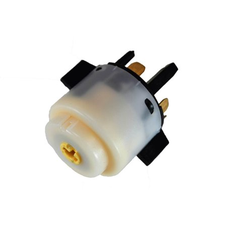 PT Auto Warehouse ISS-398 - Ignition Starter Switch