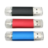 TB Swivel OTG USB 2.0 Flash Drive Pen Memory Stick Key Thumb Storage FLASH DRIVE