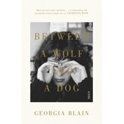 Between a Wolf and a Dog (Paperback)