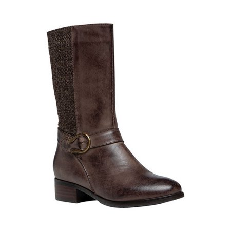 Women's Tessa Harness Boot - River Road Harness Boots