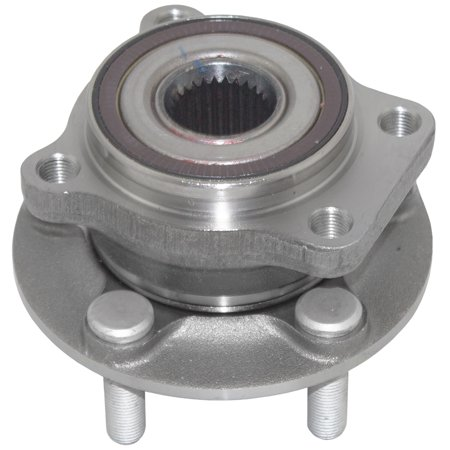Front Wheel Hub Bearing Assembly Replacement for Subaru 28373AG01A HA590315 (Subaru Rod Bearing)