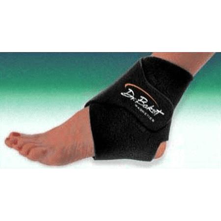 Exotic Ankle Strap - Bakst Magnetic Ankle Support Brace w/ Adjustable Velcro Strap