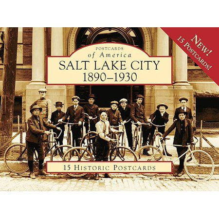 Salt Lake City:: 1890-1930](Party City Lake Charles La)