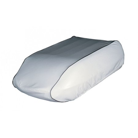 3027 White Size 27 RV Air Conditioner Cover, ADCO Air Conditioner Covers - Protect your rooftop air conditioner while not in use; White Vinyl By (Used Recreational Vehicles For Sale By Owner)