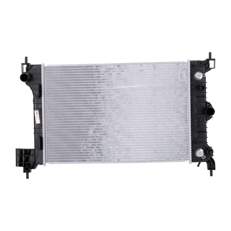 Radiator Cooling Fan For 2012-2016 Chevrolet Sonic For MT Models