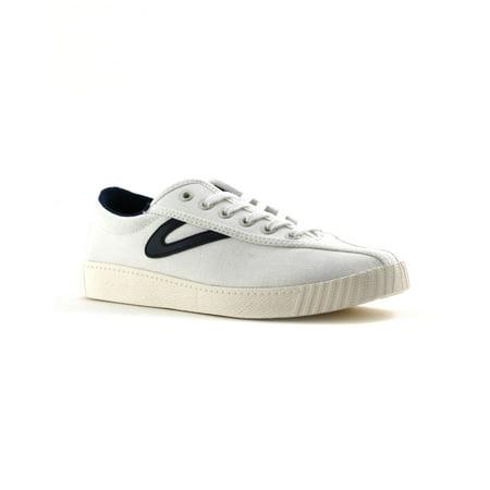 utlopp klassisk försäljning återförsäljare Tretorn Women's Nylite Plus Shoe in White and Night   Walmart Canada