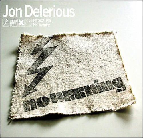 No Warning (CD)