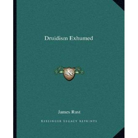 Druidism Exhumed - image 1 de 1