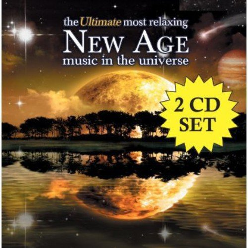 Ultimate Most Relaxing New Age Music In The Universe