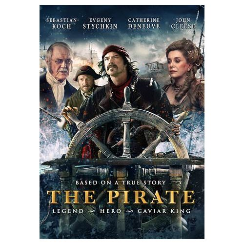 The Pirate (2012)