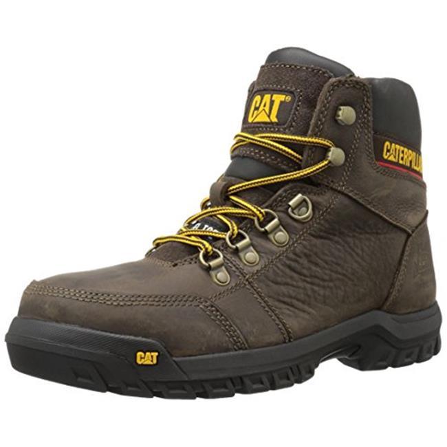 Cat Footwear 230117 Mens Outline Steel Toe Work Boot - image 1 of 1