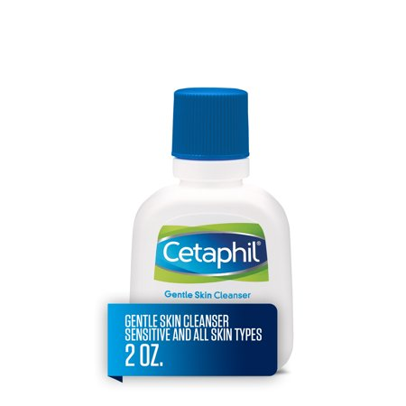 Cetaphil Gentle Skin Cleanser, Face Wash For Sensitive and All Skin Types, 2