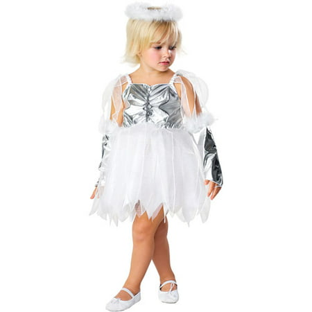 Angel Toddler Halloween Costume - Angel Halloween Costumes
