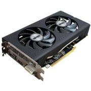 NITRO AMD Radeon RX 460 4G D5 Graphic Card