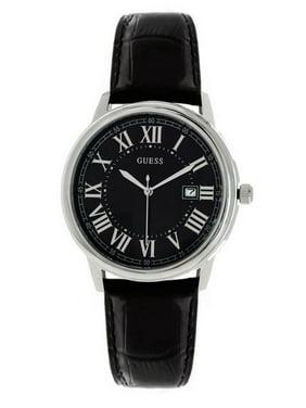 924c2e139 Product Image Men's Black Analog Watch W0384G2