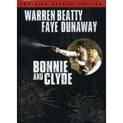 Bonnie And Clyde (2-Disc) (Special Edition) (Widescreen)