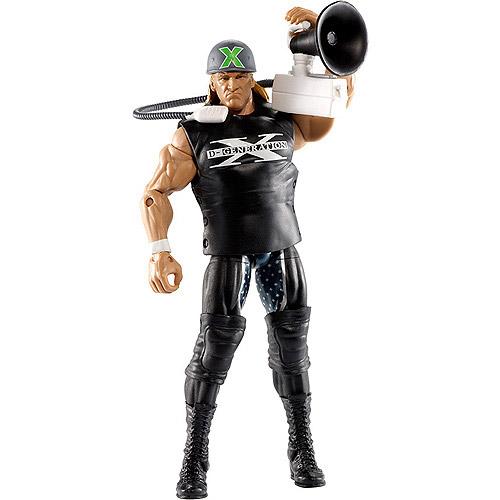 WWE Elite Series Triple H Action Figure