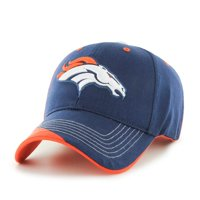 NFL Denver Broncos Mass Hubris Cap - Fan Favorite