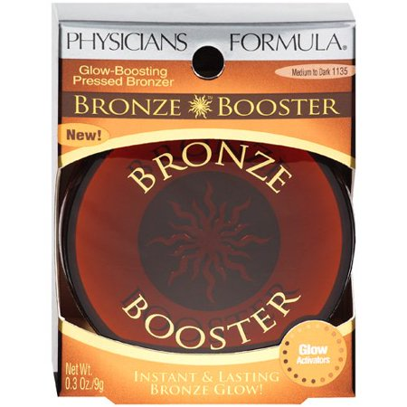 Physicians formula booster