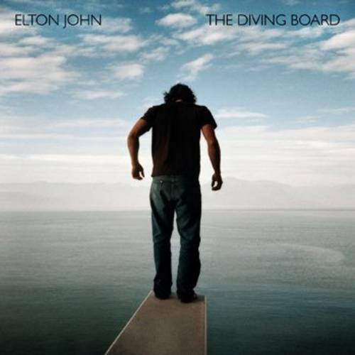 The Diving Board (CD/DVD) (Walmart Exclusive)