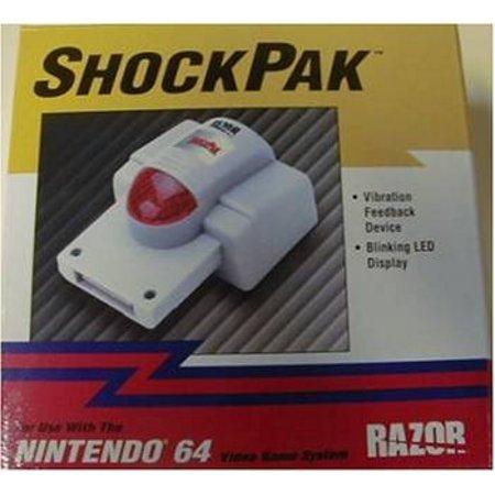ShockPak Vibration Rumble Pack for Nintendo