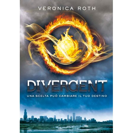 Divergent - volume - eBook ()