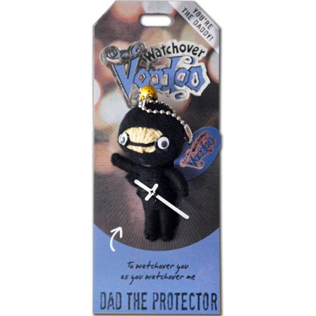 Watchover Voodoo Doll - Dad the Protector