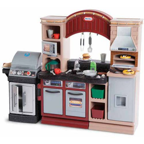 Little Tikes Pizza Kitchen Reviews