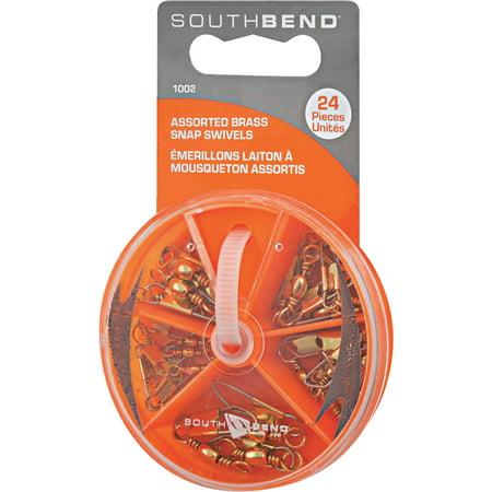 South Bend Swivel Assortment