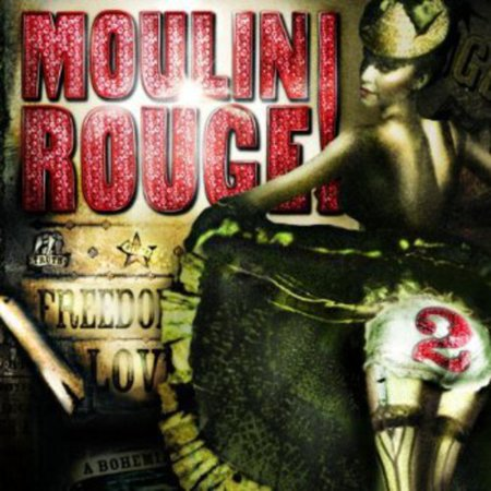 Moulin Rouge 2 Soundtrack - Moulin Rouge Costumes