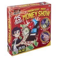 Ideal Magic Magnificent Magic Money Show